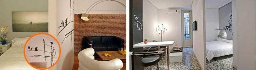 Appartementen | Apartamentos Las Letras by Terravision Travel