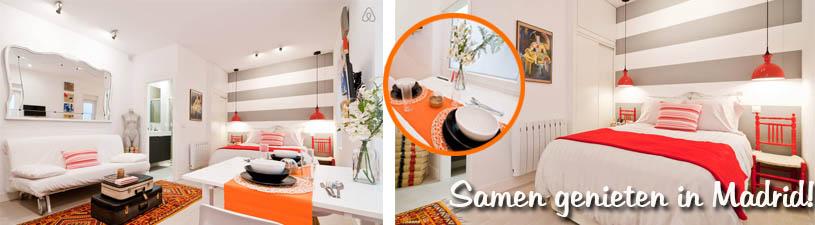 Appartementen | Reina Sofia Star