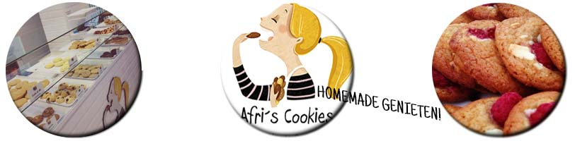 Afri´s cookies