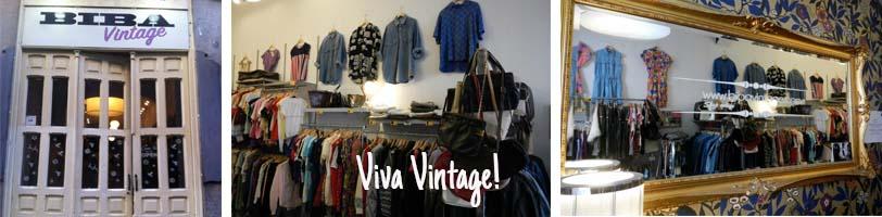 Biba vintage