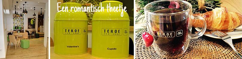 Tekoe thee